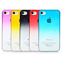 hesapli iPhone Kılıfları-Pouzdro Uyumluluk iPhone 4/4S Arka Kapak Sert PC için iPhone 4s / 4