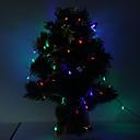 hesapli LED Şerit Işıklar-10m RGB Şerit Işıklar / Dizili Işıklar 100 LED'ler Su Geçirmez 220 V