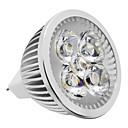 hesapli LED Spot Işıkları-4 W 380-420 lm LED Spot Işıkları LED Boncuklar Sıcak Beyaz / Doğal Beyaz 12 V