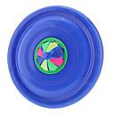 economico Giocattoli per cani-Plastica Lotus Modello Disco volante per animali Cani (colori assortiti)