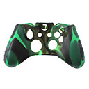 billiga Xbox One-tillbehör-Game Controller Case Protector Till Xlåda One ,  Game Controller Case Protector Silikon 1 pcs enhet