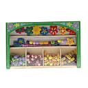 hesapli Bulmaca Oyuncaklar-Çocuk Aydınlanma Renkli Bilezik Oyuncak