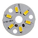 hesapli LEDler-SMD 5730 250-300 LED Çip Aluminyum 3