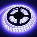 preiswerte LED Lichtstreifen-5m 60 LEDs 5730 SMD Weiß Wasserfest 12 V / IP65