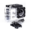 cheap Accessories For GoPro-SJ4000 Sports Action Camera 12 mp 4000 x 3000 Pixel Anti-Shock / Waterproof / All in One 1.5 inch CMOS 32 GB English / French / German 30