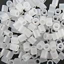 hesapli Boncuk ve Boncuklamalar-DIY Mücevherat Approx 500 boncuk DIY Kolyeler Bilezikler