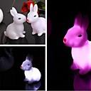 hesapli LED Gereçler-1pc Gece aydınlatması LED Batarya Su Geçirmez