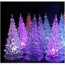 hesapli Konfeti-1set Santa Yılbaşı Işıkları Akkor, Tatil Süslemeleri Tatil Süsleri