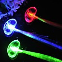cheap Kitchen Utensils & Gadgets-LED Color Change Luminous Hair Braid for Party Halloween Props