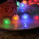 hesapli Yenilikçi LED Işıklar-1pack lm Dizili Işıklar led Yüksek Güçlü LED Su Geçirmez Dekorotif 220V
