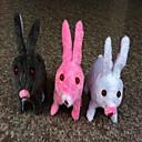 povoljno Aparati za brijanje i britvice-plišane igračke Igračke za kućne ljubimce Rabbit Noviteti Električni Pliš Dječaci Djevojčice Komadi