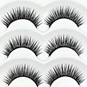 cheap Makeup & Nail Care-Eyelash Volumized Natural Thick Party Makeup Daily Makeup Thick Natural Long Makeup Tools High Quality Daily
