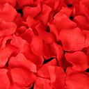 hesapli Yapay Çiçekler-Yapay Çiçekler 1 şube Modern Stil Güller Masaüstü Çiçeği
