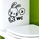 hesapli Banyo Gereçleri-Bathtub Appliques Toilet / Bathtub / Shower Plastik Çok-fonksiyonlu / Çevre Dostu / Hediye