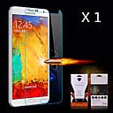 hesapli Samsung İçin Ekran Koruyucuları-Ekran Koruyucu Samsung Galaxy için S6 PET Ön Ekran Koruyucu