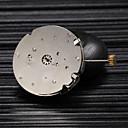 Недорогие Гаджеты для ванной-серебро 6-указатель автоматические механические часы календарь перемещение желание