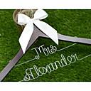 preiswerte Heimbedarf-Braut Brautjungfer Paar Holz Aluminum Alloy Kreative Geschenke Hochzeit