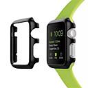 voordelige Apple Watch-hoesjes-hoesje Voor Apple Watch 42mm Apple Watch Series 3 / 2 / 1 PC Apple