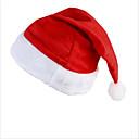 preiswerte Innendekoration-Urlaubsdekoration Santa Verzierungen Party / Neuartige / Weihnachten 1set