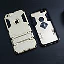 hesapli Motorsiklet ve ATV Parçaları-Pouzdro Uyumluluk Apple iPhone 8 iPhone 8 Plus iPhone 5 Kılıf iPhone 6 iPhone 6 Plus iPhone 7 Plus iPhone 7 Şoka Dayanıklı Satandlı Arka