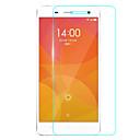 voordelige Screenprotectors voor HTC-Screenprotector XIAOMI voor Xiaomi Mi 4 Gehard Glas 1 stuks High-Definition (HD)