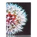 preiswerte Reinigungsartikel-Hülle Für Apple Kreditkartenfächer / mit Halterung Ganzkörper-Gehäuse Löwenzahn PU-Leder für iPad Pro 10.5 / iPad (2017) / iPad Pro 9.7 ''
