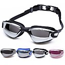 hesapli Armwarmers veya Legwarmers & Ayakkabı Kapaklar-Yüzme Gözlüğü Buğulanmaz Ayarlanabilir Boyut Su Geçirmez Asetat Akrilik Siyah Gümüş Gümüş