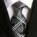 رخيصةأون Huawei أغطية / كفرات-ربطة العنق هندسي رجالي - طباعة حفلة / عمل / أساسي