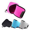 voordelige Audio- & Videokabels-dengpin® neopreen soft camera beschermhoes zakje voor de Panasonic DMC-GX8 (diverse kleuren)