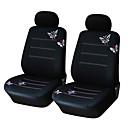 ieftine Materiale Pentru Artizanat-Husă Scaun Auto Coperți pentru scaune textil Obișnuit Pentru Volvo / Volkswagen / Toyota