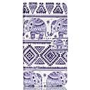 abordables Etuis / Coques pour LG-Coque Pour Sony Xperia Z3 Sony Xperia Z3 Compact Sony Xperia M4 Aqua Sony Xperia Z5 Compact Sony Xperia Z3 Coque Sony Porte Carte