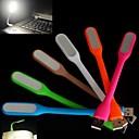 hesapli Oto Stickerları-Esnek led dokunmatik usb ışık ultra parlak taşınabilir mini usb laptop için led lamba dizüstü pc bilgisayar