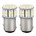 cheap Car Headlights-1157 Car Light Bulbs SMD 3528 LED Tail Light For universal