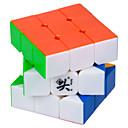 hesapli Makyaj ve Tırnak Bakımı-Rubik küp DaYan 3*3*3 Pürüzsüz Hız Küp Sihirli Küpler bulmaca küp profesyonel Seviye Hız Klasik & Zamansız Çocuklar için Yetişkin Oyuncaklar Genç Erkek Genç Kız Hediye