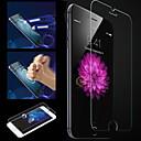 ieftine Încărcătoare Normale-AppleScreen ProtectoriPhone 6s Plus La explozie Ecran Protecție Față 1 piesă Sticlă securizată / iPhone 6s / 6