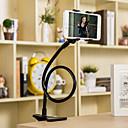 billige HDMI-kabler-ziqiao doven telefon holder til seng desktop bil universel for alle mobiltelefoner (tilfældige farver)