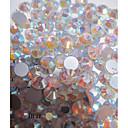 hesapli Makyaj ve Tırnak Bakımı-1440pcs/pack Nail Jewelry Klasik Karikatür Günlük Klasik Karikatür Yüksek kalite