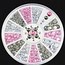 hesapli Fırın Araçları ve Gereçleri-Tırnak Takısı Sevimli tırnak sanatı Manikür pedikür Soyut / Klasik / Karikatür Günlük