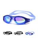 hesapli Şapkalar, Kepler ve Bandanalar-Yüzme Gözlüğü Su Geçirmez Silika Jel PC Beyaz / Siyah / Mavi Yeşil / Siyah / Mavi