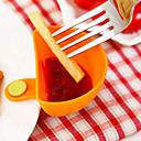 Недорогие Всё для хранения на кухне-Пластик - Полки и держатели