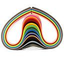 abordables Kits d'Activité pour Enfants-1pcs Plastique Bureau / Carrière Kits de Scrapbook