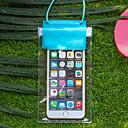 ieftine Seturi de Bijuterii-Cutii uscate Genți Uscate Rezistent la apă Telefon celular Scufundare PVC  Pentru