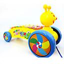 رخيصةأون تزيين المنزل-تدق على البيانو البلاستيك الموسيقى لعبة الملونة للأطفال