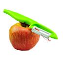 hesapli iPhone SE/5s/5c/5 İçin Ekran Koruyucular-meyve elma patates sebze seramik soyucu bıçak mutfak aracı