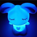 hesapli Yenilikçi LED Işıklar-1 parça Dekorasyon Işıkları Gece Lambası Batarya Dekorotif 220V