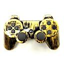 hesapli PS3 Aksesuarları-Kablosuz Oyun kumandası Uyumluluk Sony PS3 ,  Bluetooth / Oyun Kolu / Şarj Edilebilir Oyun kumandası ABS 1 pcs birim