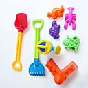 رخيصةأون المكياج & العناية بالأظافر-ألعاب الصيف شاطئ اللعب الجمع بين أداة (8PCS)