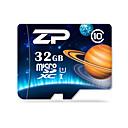 ZP 32GB Tarjeta TF tarjeta Micro SD tarjeta de memoria UHS-I U1 Clase 10