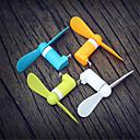 ieftine Cameră Mobil-Ventilatoare USB Other Other Plastic iPhone 8 Plus / 7 Plus / 6S Plus / 6 Plus