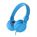 billige Headset og hovedtelefoner-Gaming Headset Ledning Mobiltelefon V2.0 Støj-isolering